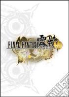 Final Fantasy Type 0 HD - Guida Str. game acc