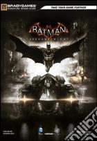 Batman: Arkham Knight - Guida Str. game acc