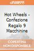 Hot Wheels - Confezione Regalo 9 Macchinine giochi