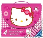 Hky hello kitty (5+ anni) gioco di RAVENSBURGER