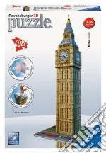 Ravensburger 12554 - Puzzle 3D - Big Ben puzzle di Ravensburger