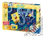 Puzzle 3d + occhialini - spb spongebob puzzle di RAVENSBURGER