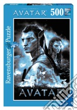 Avt avatar effetto 3d jake & neytiri puzzle di RAVENSBURGER
