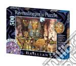 Tesoro di tutankamon puzzle di RAVENSBURGER