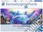 Puzzle 1000 pz - mondo sottomarino puzzle di RAVENSBURGER