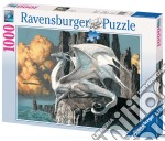 Ravensburger 15696 - Puzzle 1000 Pz - Fantasy - Drago puzzle di Ravensburger