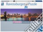 Ravensburger 16694 - Puzzle 2000 Pz - Panorama - Skyline Di New York puzzle di Ravensburger