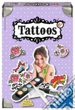 Tattoos romantic (6+ anni)
