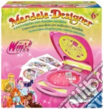 Wix mandala machine winx gioco
