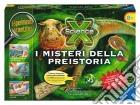 Ravensburger 18894 - Science X - Esperimenti Scientifici - Maxi - I Misteri Della Preistoria giochi