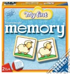 Ravensburger 21129 - Memory - My First Memory giochi