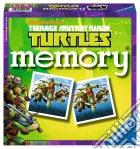 Ravensburger 22229 - Memory - Teenage Mutant Ninja Turtles giochi