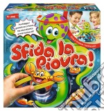 Ravensburger 22284 - Sfida La Piovra (New Version) puzzle di Ravensburger