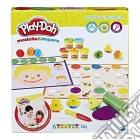 Play-Doh - Set Lettere E Lingue giochi
