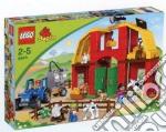 Lego - Duplo - Fattoria Grande giochi