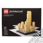 Lego - Architecture - Rockefeller Plaza giochi