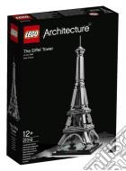 Lego - Architecture - Torre Eiffel giochi