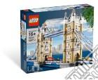 Lego - Speciale Collezionisti - Tower Bridge giochi