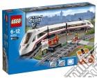 Lego - City - Treno Passeggeri Alta Velocita' giochi