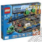 Lego - City - Treno Merci giochi
