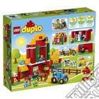Lego - Duplo - La Grande Fattoria giochi