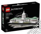 Lego 21030 - Architecture - Campidoglio Di Washington giochi