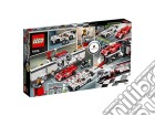 Lego 75876 - Speed Champions - Porsche 919 Hybrid E 917K Pit Lane giochi
