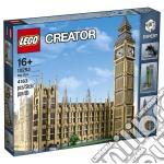 Lego 10253 - Creator - Speciale Collezionisti - Big Ben giochi