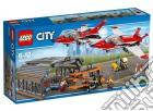 Lego 60103 - City - Show All'Aeroporto giochi