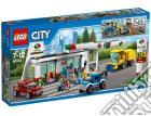 Lego 60132 - City - Stazione Di Servizio giochi