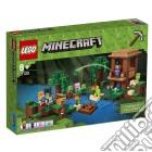 Lego 21133 - Minecraft - La Capanna Della Strega giochi
