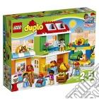 Lego 10836 - Duplo - Grande Piazza In Citta' giochi
