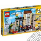 Lego 31065 - Creator - Casa Di Citta' giochi