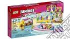 Lego 10747 - Juniors - Vacanze Al Mare giochi