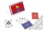 Carte Da Gioco Ramino S.Siro Plastica giochi