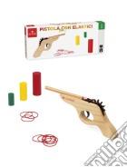 Pistola Con Elastici giochi