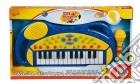 Rock Star - Tastiera Con Microfono 27 Tasti giochi