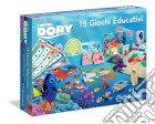 Alla Ricerca Di Dory - 15 Giochi Educativi giochi