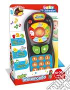 Baby Clementoni - Baby Telecomando giochi