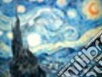 VAN GOGH, NOTTE STELLATA puzzle di VAN GOGH, NOTTE STELLATA