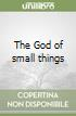 The God of small things libro
