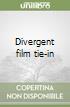 Divergent film tie-in libro