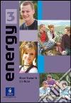 Energy. Student's book-Vocabulary notebook. Per le Scuole superiori libro