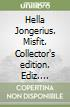 Hella Jongerius. Misfit. Collector's edition
