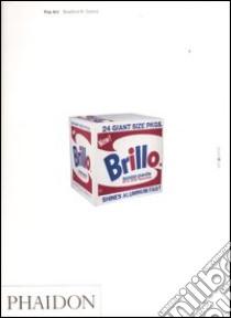 Pop art. Ediz. inglese libro di Collins Bradford R.