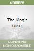 The King's curse libro