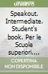 Speakout. Intermediate. Students` book. With dvd. 2nd edition.