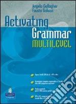 ACTIVATING GRAMMAR MULTILEVEL