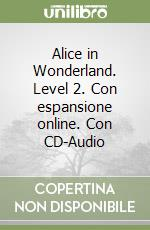 PLPR2 Alice In Wonderland Book & MP3