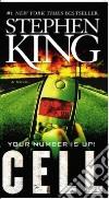 Cell libro di King Stephen